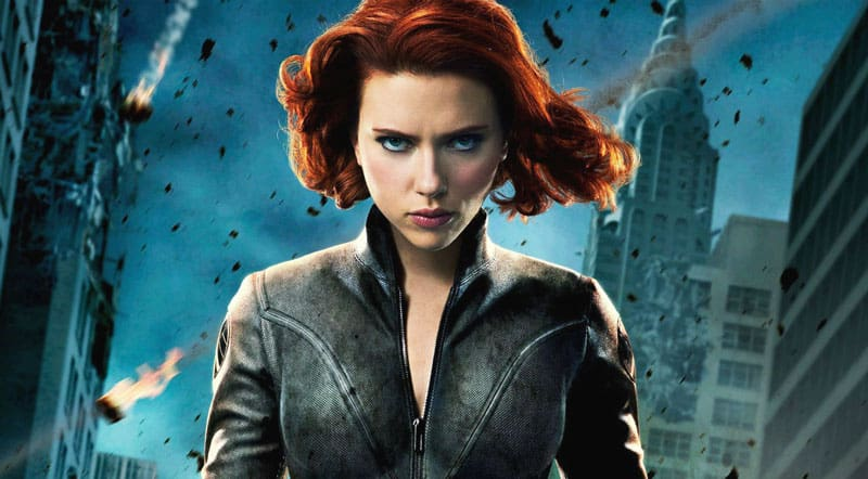 What can we expect from the new Black Widow movie?