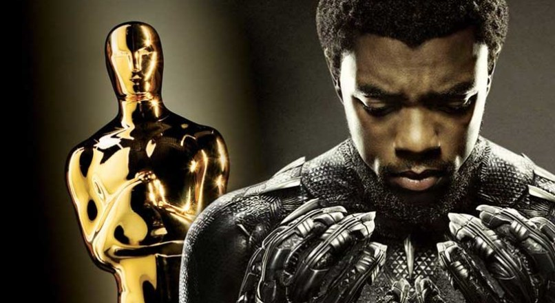 Evaluating Black Panther's Best Picture Nomination at Oscars