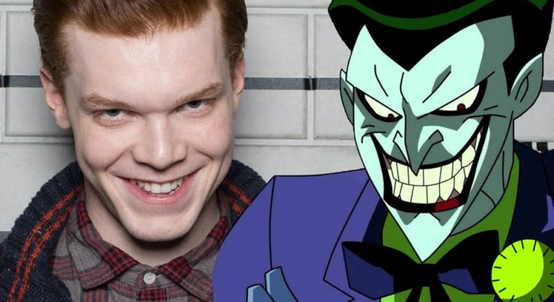 Why Gotham's version of Joker is the best in recent times?