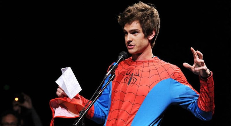 Why Andrew Garfield's Spider-Man suck