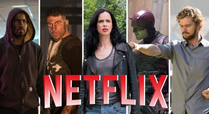 The reasons behind the cancellation of Marvel Shows on Netflix…