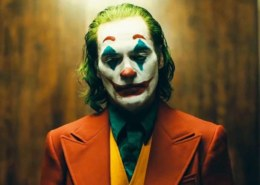 Why does Joker wants to destroy Gotham?