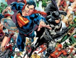 Top 10 Richest Superheroes of DC Comics