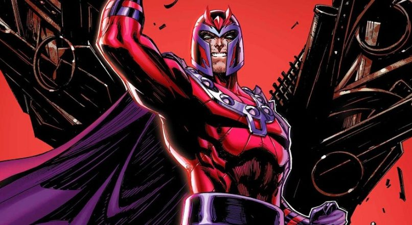 10 Interesting Things that You Didn't Know About Magneto